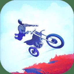 飞车骑行手机游戏