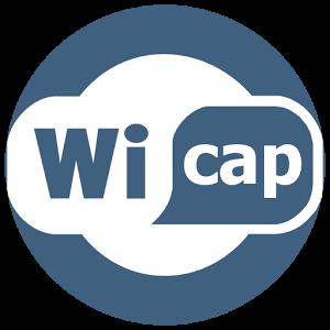 wicap抓包工具