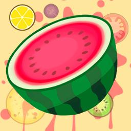 合成个西瓜
