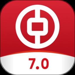 中国银行手机银行苹果版