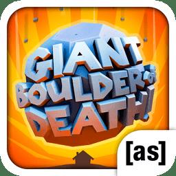 死亡巨石游戏