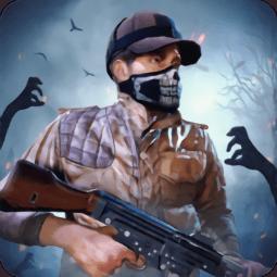 生存至死FPS僵尸游戏无限金币版(Survive Till Dead)