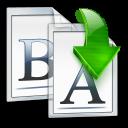 天乐批量修改文件名软件