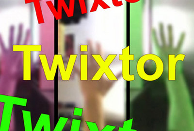 Vegas无极变速插件RevisionFX Twixtor for OFX