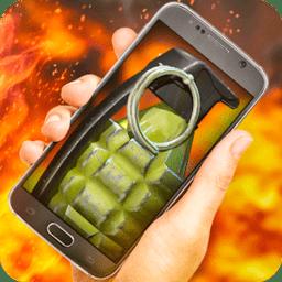 手榴弹模拟器(Grenade Explosion Simulator)