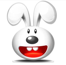 超�兔子��犹焓�