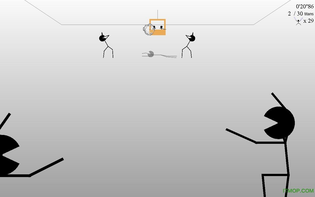 猎杀巨人的游戏苹果版 v1.40.0.1 官网iphone版 2