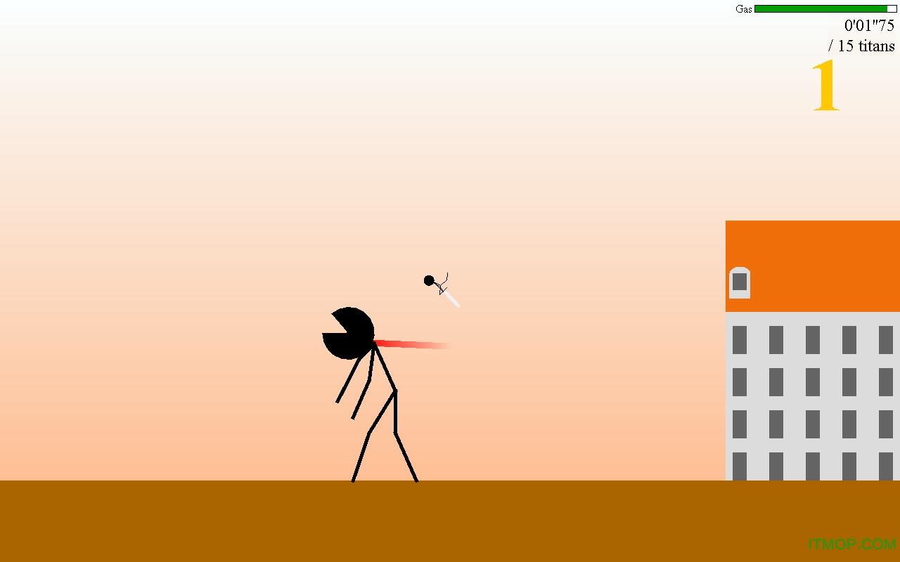 猎杀巨人的游戏苹果版 v1.40.0.1 官网iphone版 1