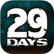 生存游戏29天