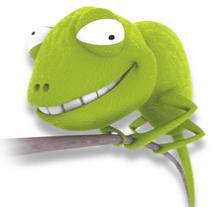 mac版变色龙工具Chameleon