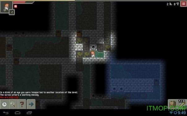 混合像素地下城(Pixel Dungeon Remix) v30.0.fix.6 安卓汉化版 0