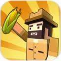 像素农场专业玉米种植中文版(blocky farm corn professional)