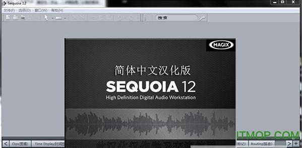 sequoia12免费版