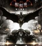 蝙蝠侠阿卡姆骑士中文版