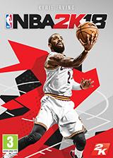 NBA2K18PC中文传奇黄金版Steam正版分流