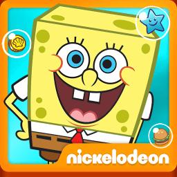 �����ĺ��౦��(SpongeBob Moves In)