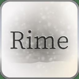 逃脱游戏Rime完整版