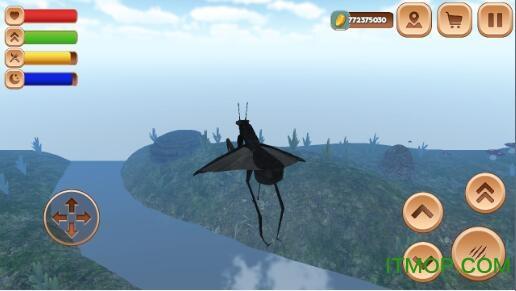 螳螂模拟器中文版