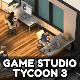 游戏开发工作室3汉化破解版