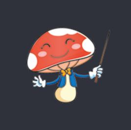 上海蘑菇培优云课app