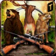 野生猎人丛林射击3D游戏