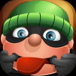 小小神偷波比2(Tiny Robber Bob 2)�荣�破解版