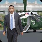 总统直升机2无限钞票