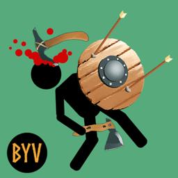 火柴人海盗The Vikings游戏无限金币