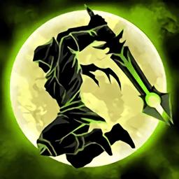 死亡之影黑暗骑士汉化破解版