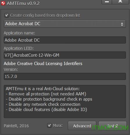 Adobe premiere pro cc2018注册机