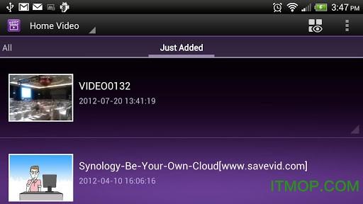 群��ds video tv版 v3.4.3 安卓版 0