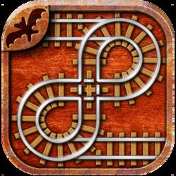铁路迷宫无限金币版(rail maze)