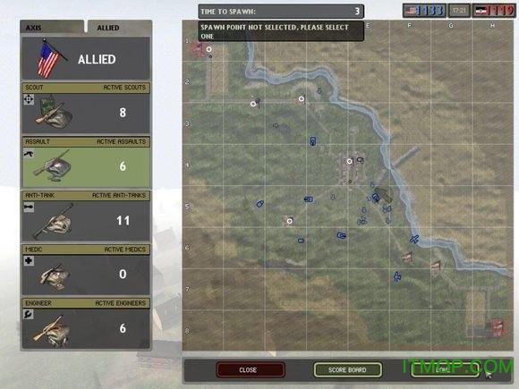 战地风云1942地图 33张精选免费版 3