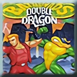 忍者蛙与双截龙中文版