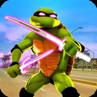 忍者神龟战士2无限金币