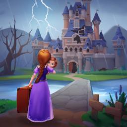 城堡故事无限金币版