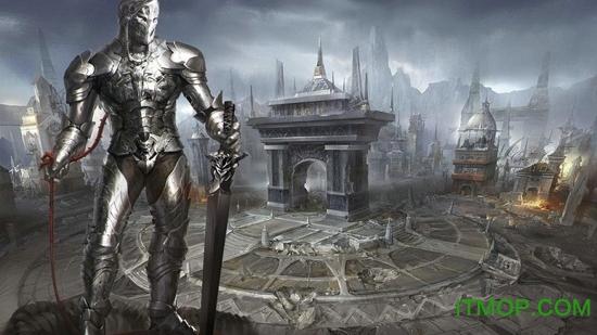 战士遗迹(Legacy Of Warrior) v2.2 安卓版3