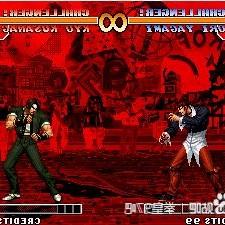 拳皇97三问版