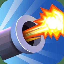 迫击炮爆射游戏