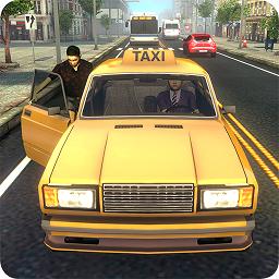 出租车模拟器2018中文版破解版