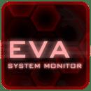 EVA风格手机系统监视软件(EVA System Monitor)