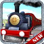 火车模拟器2017无限金币版