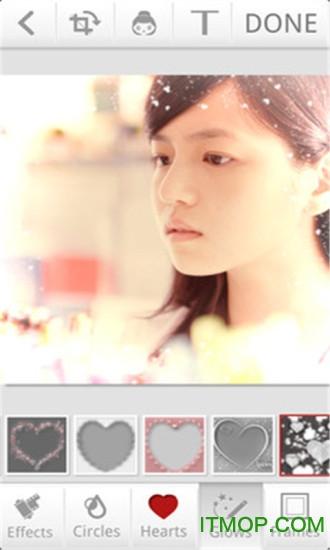美妆美颜特效相机 v2.3.9 安卓版 1