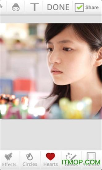 美妆美颜特效相机 v2.3.9 安卓版 4