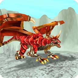 巨��模�Monline中文破解版(Dragon Sim)