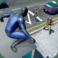 蜘蛛英雄终极决战内购龙8国际娱乐唯一官方网站