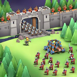 战士的游戏无限钻石版