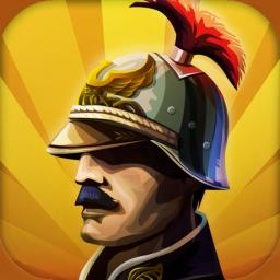 欧陆战争3正版游戏