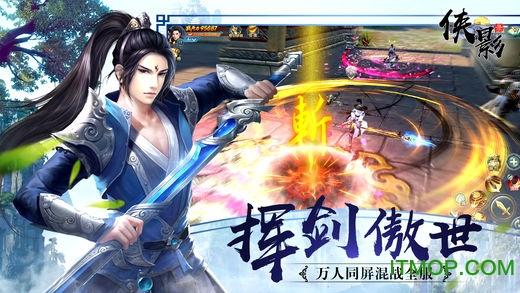 大蓝游戏侠影录 v1.4 安卓版 4