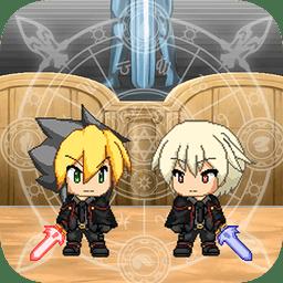 符文骑士Rune Rider游戏